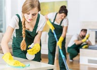 Для клининга и уборки помещений